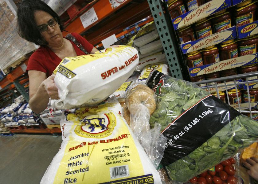 Food Shortage Survival