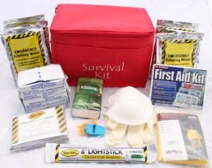 Survival Aids