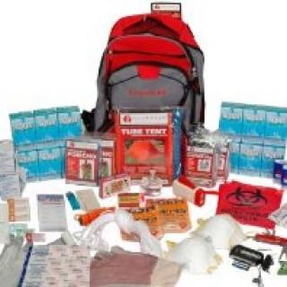 2 Person Survival Kit