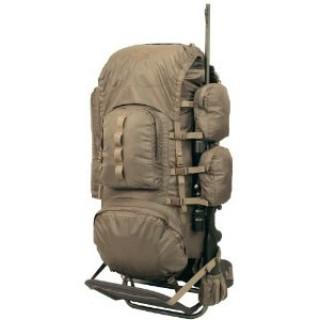 Best Survival Backpack - ALPS OutdoorZ Commander Freighter Frame Plus Pack Bag