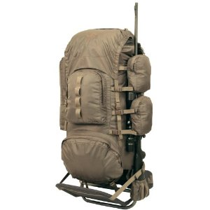 Best Survival Backpack - ALPS OutdoorZ Commander Freighter Frame Plus Pack Bag