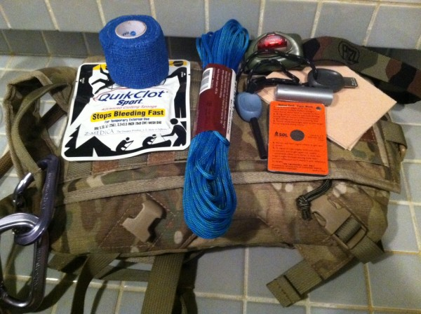 Bag Out Bag Essentials Review
